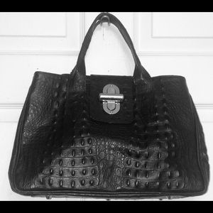 BORSE IN PELLE Made In ITALY BAG